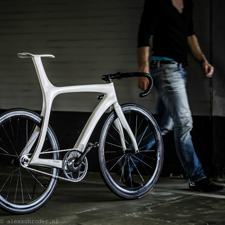Frank Bikes