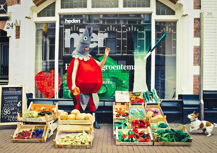 Haring & Groenteman