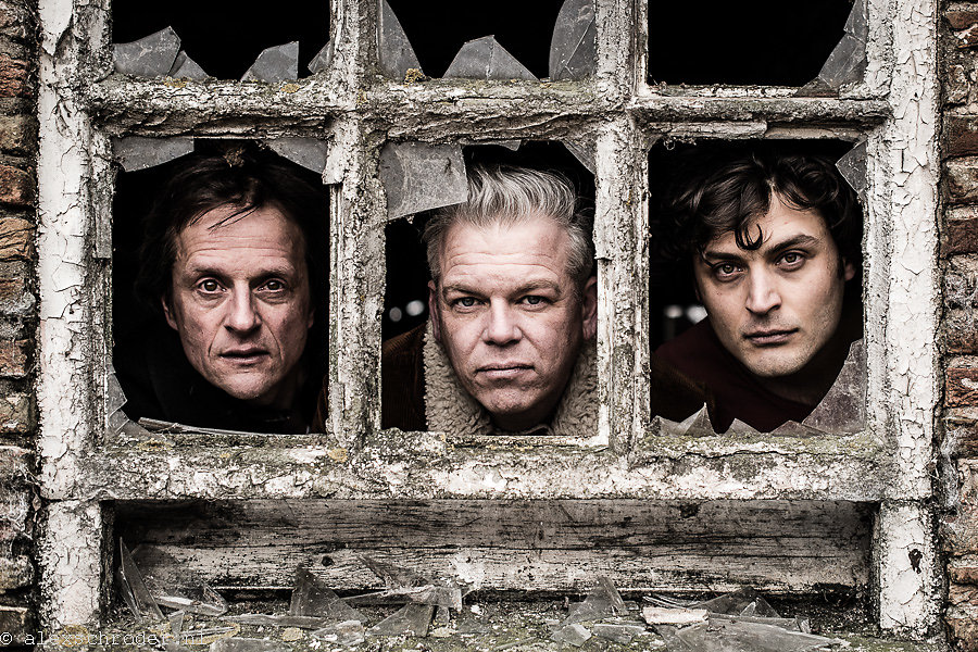 Romijn, Leon, Arthur