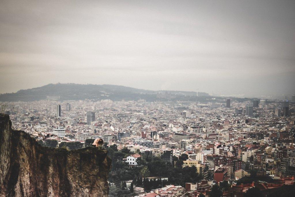 Xena Barcelona