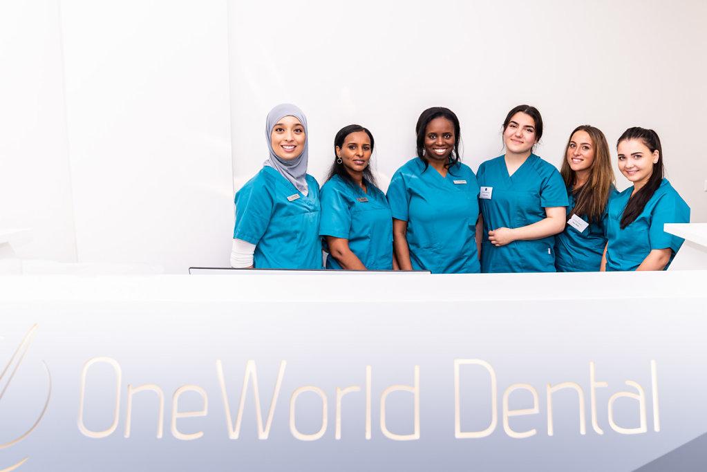 One World Dental